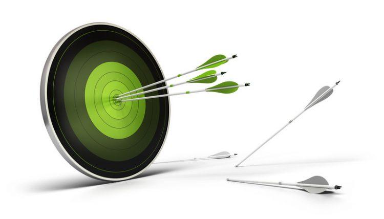 اهداف نگهداشت سازمان